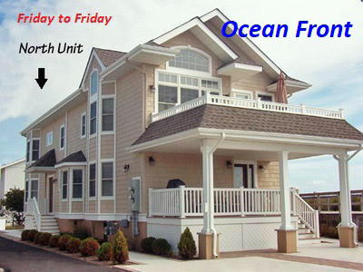 65 East 28th Street , North - Fri to Fri, Avalon NJ