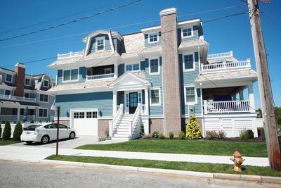 93 East 22nd Street , Fri-Fri, Ocean Front, Avalon NJ