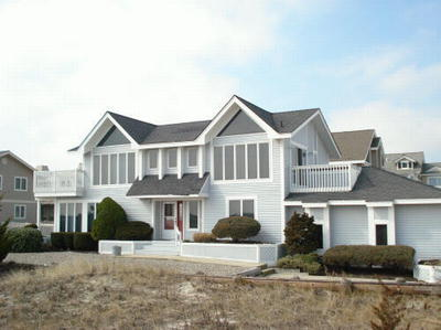 101 114th Street , OCEANFRONT, Stone Harbor NJ