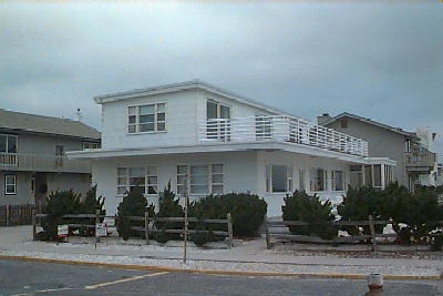 2 102nd Street , OCEANFRONT, Stone Harbor NJ
